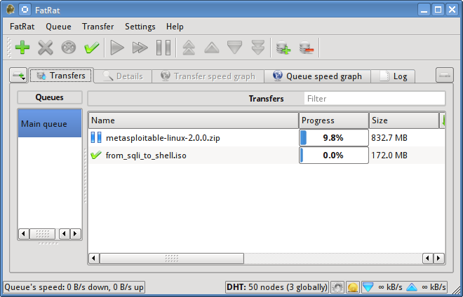Top gui download managers for ubuntu/linux – BinaryTides