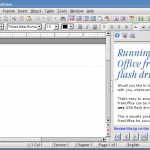 Softmaker Freeoffice – a free office suite for linux