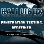 Reviewing Kali Linux – the distro for security geeks