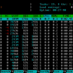 Install htop on centos 6.4