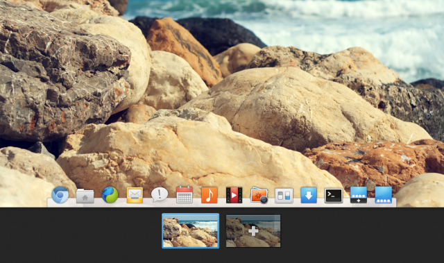 elementary workspace switcher