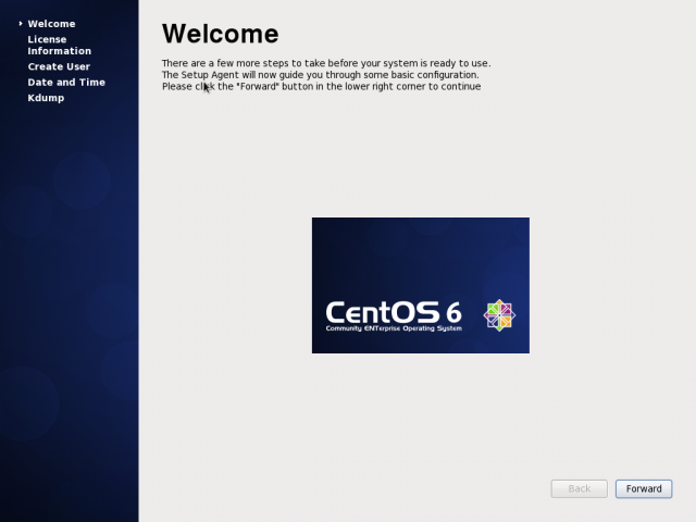 centos 6.5 install screenshot 11