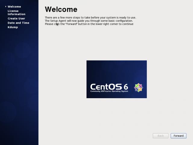 centos 6.5 install screenshot 11