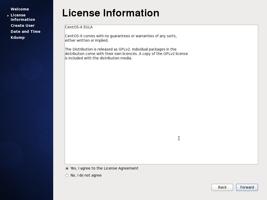 CentOS 6 5 desktop installation guide with screenshots