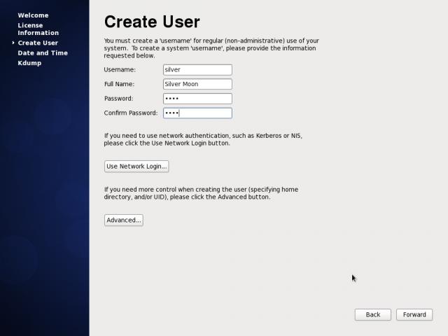 centos 6.5 install screenshot 13