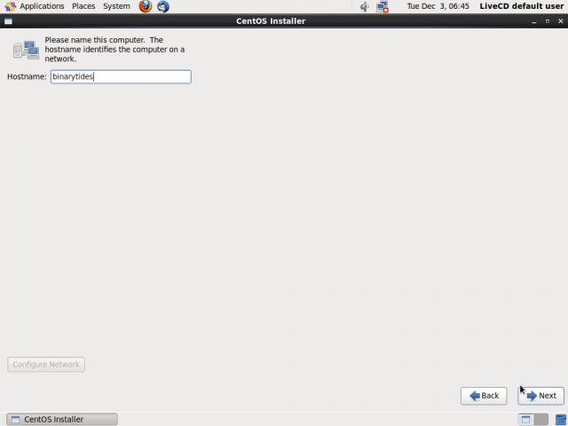 centos 6.5 install screenshot 6