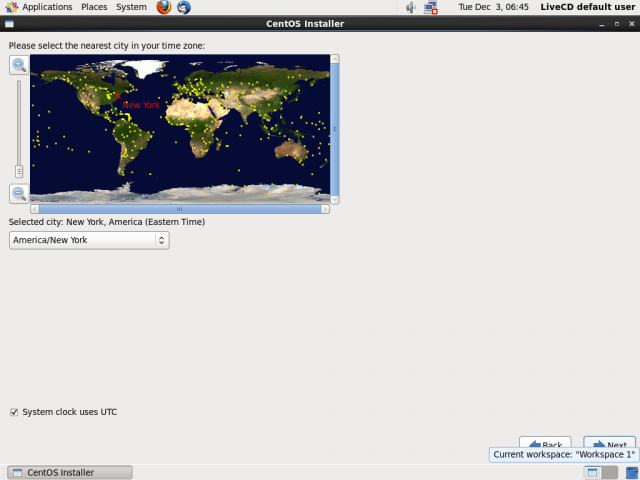 centos 6.5 install screenshot 7