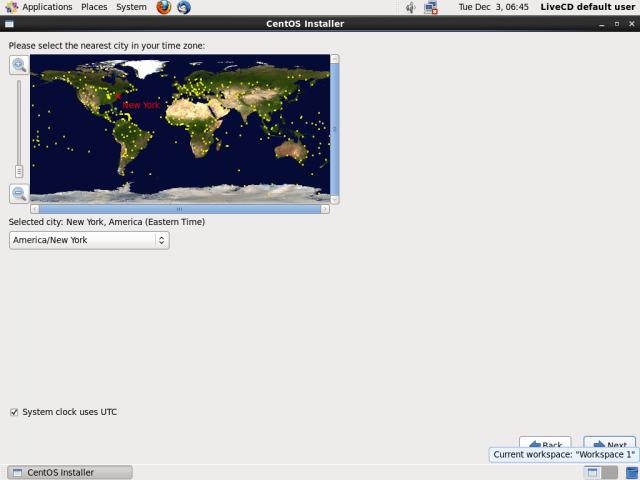 centos 6.5 install screenshot 7