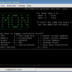 Nmon – A nifty little tool to monitor system resources on Linux