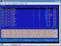 iptraf linux command