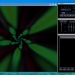 QMMP – A winamp style music player for Linux