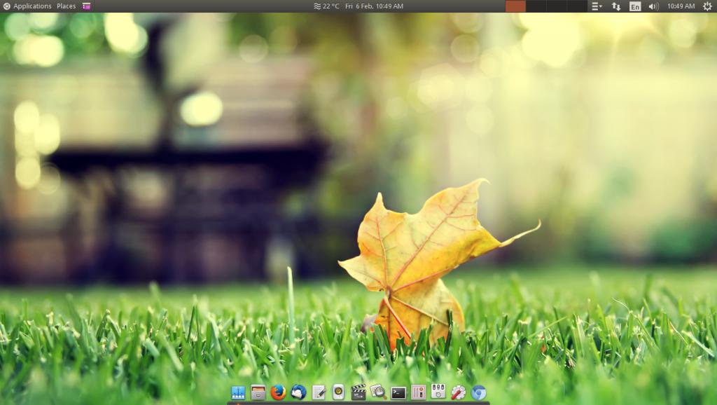 Install the Gnome Flashback classical desktop on Ubuntu 14 10/Linux