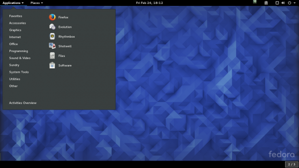 Things to do after installing Fedora 23