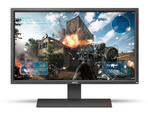 BenQ ZOWIE 27 inch Gaming Monitor