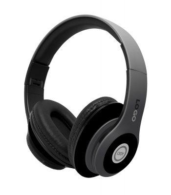 iJoy Rechargeable Wireless Headphones