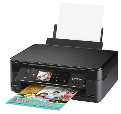Epson Expression Home XP-430 Printer
