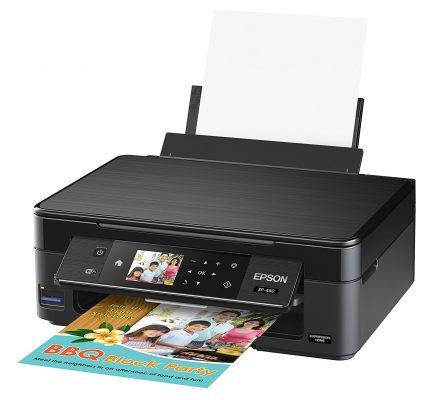 Epson Expression Home XP-430 Printer