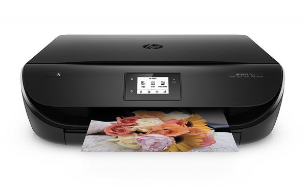 HP Envy 4520 Wireless Color Photo Printer