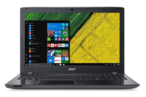 Acer Aspire E5-576 15.6-inch Laptop