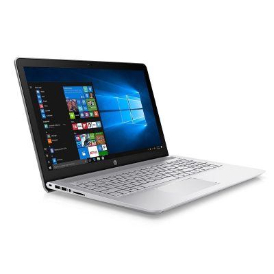 Flagship HP Pavilion 15.6 Inch Notebook 2018