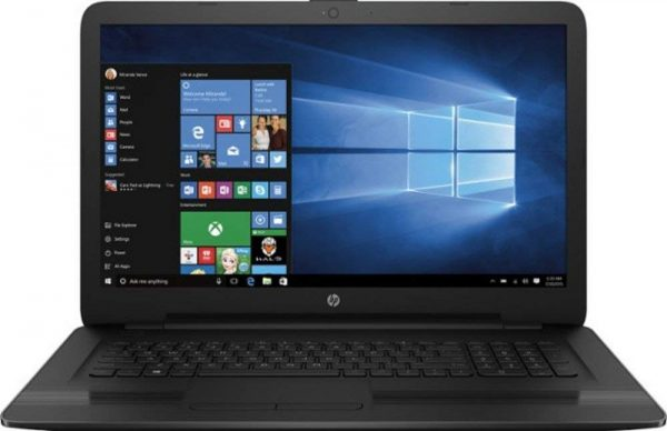 "Flagship Model HP Pavilion 17.3"" Laptop"
