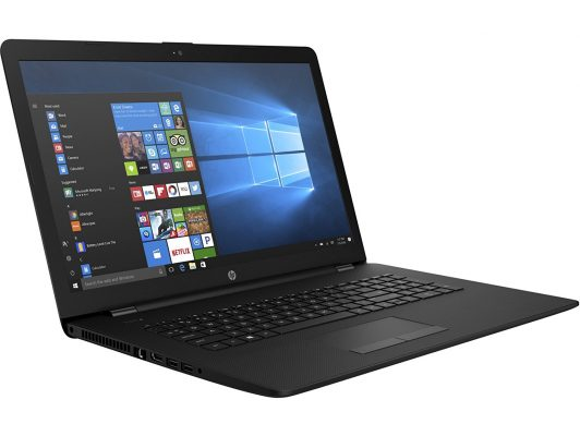HP 17.3-inch 17z Laptop AMD A9