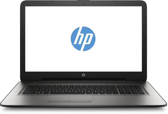 "HP 17.3"" Notebook Intel Core i3"