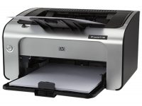 HP LaserJet P1108 Monochrome Laser Printer