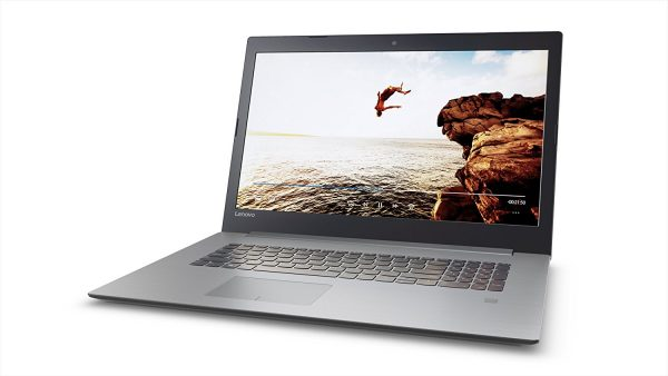 Lenovo IdeaPad 320 17-Inch Laptop
