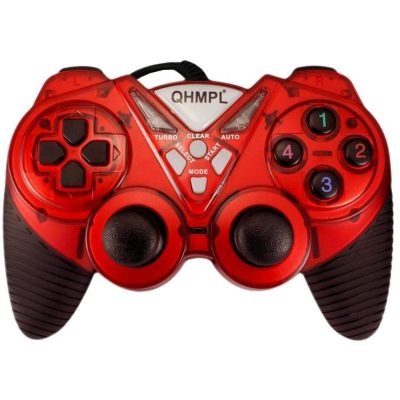 Quantum QHM7487 PC Game Pad