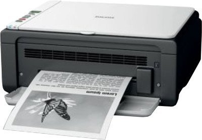 Ricoh SP 111SU Multi-Function Laser Printer