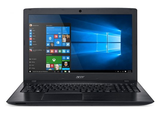 "Acer Aspire E15 15.6"" Full HD Laptop"