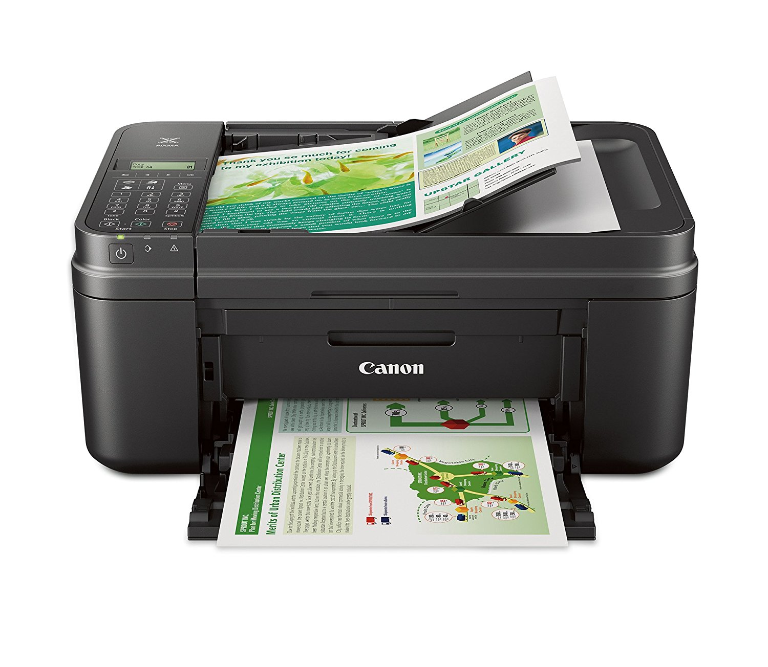Top 8 Best Wireless Printers Under 100 In 2020 Reviews And Comparison Binarytides