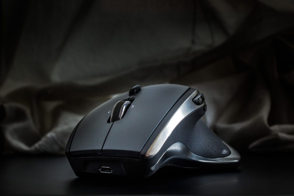 Top 8 Best Mouse for AutoCAD and 3D Modeling in 2019