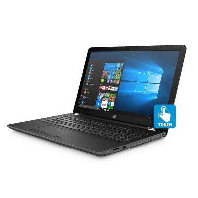 HP Touchscreen 15.6 inch HD Notebook