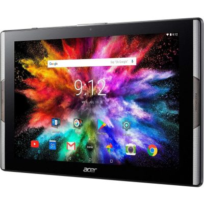 "Acer A3-A50-K4K4 10.1"" Android Tablet"