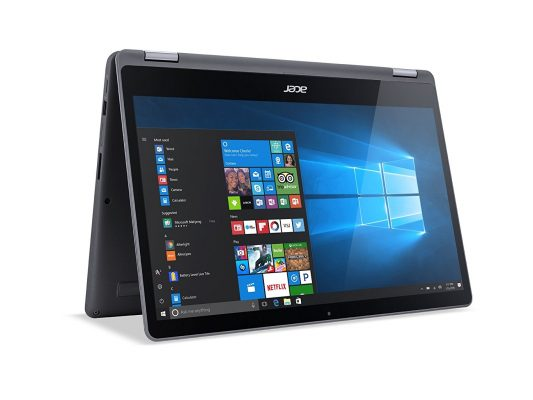 Acer Aspire R15 2-in-1 Laptop