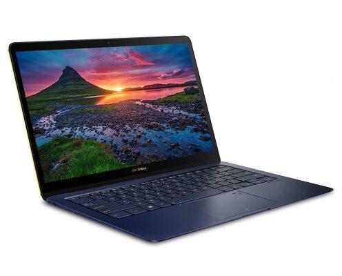 ASUS ZenBook 3 Deluxe Laptop