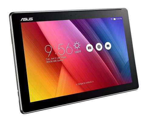 "ASUS ZenPad 10.1"" Android Tablet"
