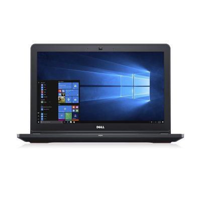 "Dell i5577-5335BLK-PUS Inspiron 15"" Laptop"