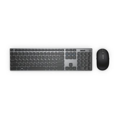 Dell LP KM717 Wireless Keyboard and Mouse