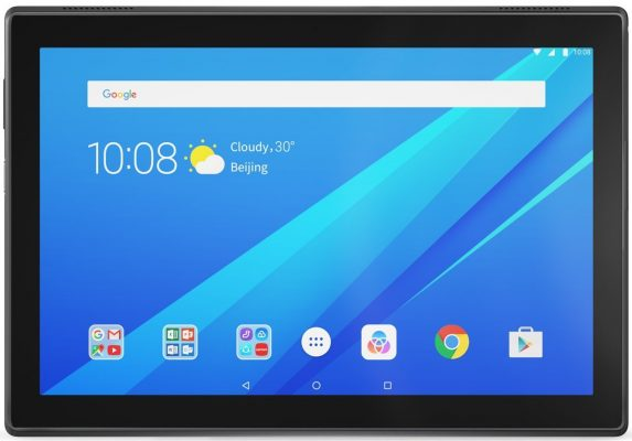 "Lenovo Tab 4 - 10.1"" Android Tablet"