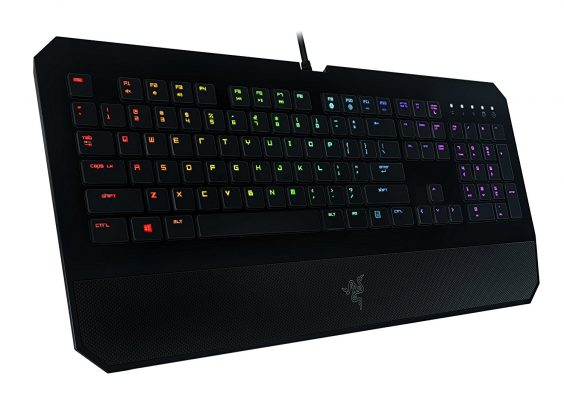 Razer DeathStalker Chroma Gaming Keyboard