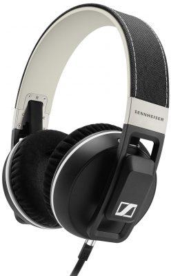 Sennheiser Urbanite XL Over-Ear Headphones