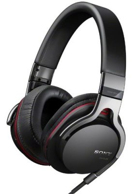 Sony MDR1RNC Noise-Canceling Headphones