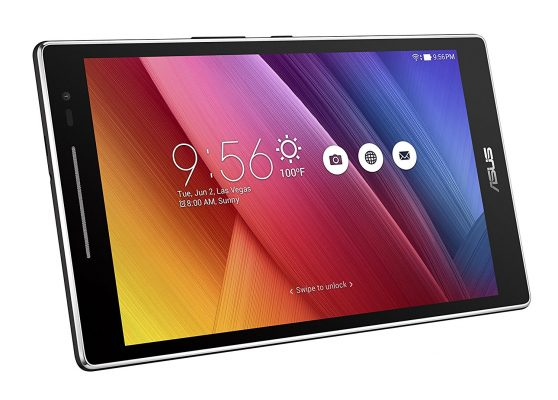 ASUS ZenPad 8 Dark Gray 8-inch Android Tablet [Z380M]