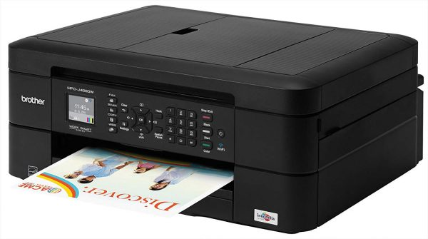 Top 8 Best Printer For Home Use With Cheap Ink In 2019 Reviews And