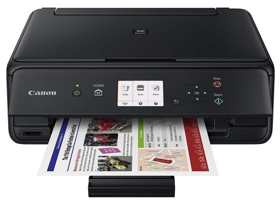 Canon Office Products PIXMA TS5020 Printer