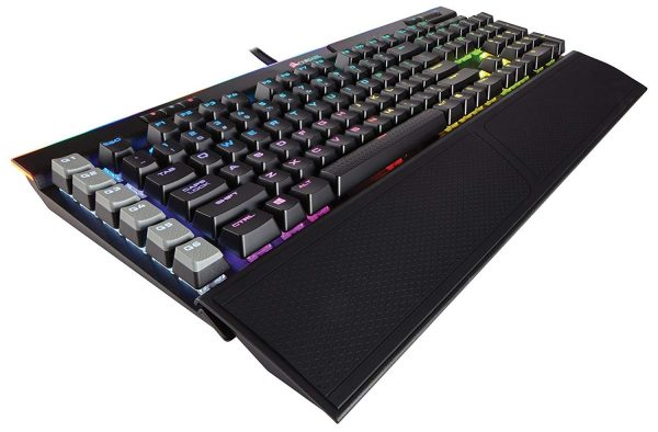 CORSAIR K95 RGB PLATINUM Mechanical Keyboard