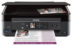Epson Expression Home XP-340 Photo Printer